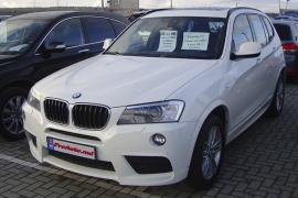 BMW X3M Xdrive