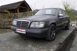 Mercedes Series W124